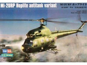 Hobby Boss Mil mi-2URP Hoplite antitank variant 1:72 87244
