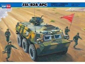 Hobby Boss ZSL-92A APC 1:35 82455
