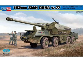 Hobby Boss 152mm ShkH DANA vz. 77 1:35 85501