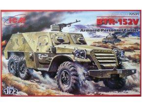 ICM BTR-152V 1:72 72531
