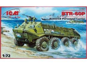 ICM BTR-60P 1:72 72901