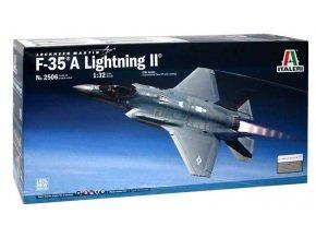 Italeri F-35A Lightning II 1:32 2506