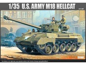 Academy M-18 Hellcat 1:35 13255