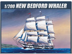 Academy New Bedford Whaller 1:200 14204