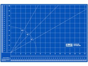 Revell modelářská řezací podložka velká 39057