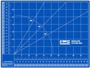 Revell modelářská podložka malá 39056