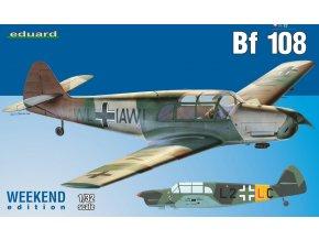 Eduard Bf 108 1:32 3404