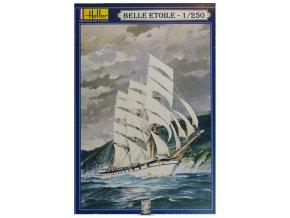 Heller Belle Etoile 1:250 80611