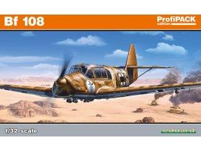 Eduard Bf 108 1:32 3006