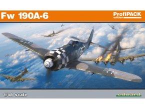 Eduard Fw 190A-6 1:48 82148
