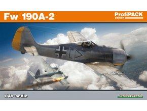 Eduard Fw 190A-2 1:48 82146