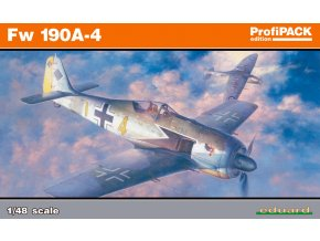 Eduard Fw 190A-4 1:48 82142