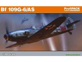 Eduard Bf 109G-6/ AS 1:48 82163