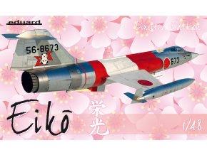Eduard F-104J Eikó 1:48 11130
