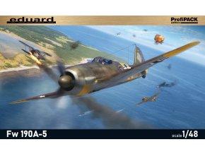 Eduard Fw 190A-5 1:48 82149