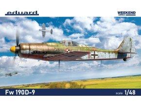 Eduard Fw 190D-9 1:48 84102