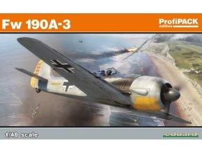 Eduard Fw 190A-3 1:48 82144
