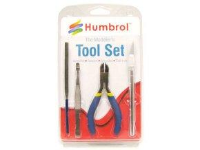 Humbrol Kit Modeller's Tool Set - sada nářadí AG9150