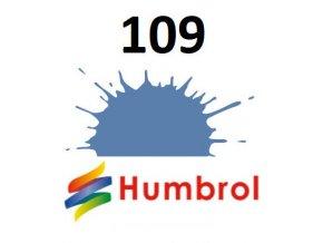 Humbrol barva (109) emailová Ww1 Blue - Matt