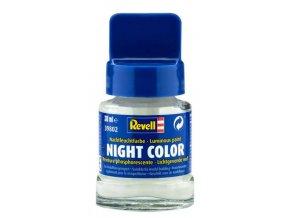 Revell fosforeskující barva Night Color 30ml 39802