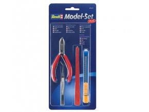Revell sada nářadí pro modeláře Model Set Plus Assembly 29619