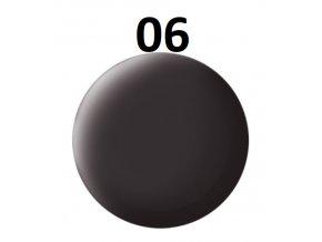 Revell barva (06) akrylová nebo emailová (tar mat)