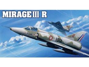 Academy letadlo Mirage III R 1:48 12248