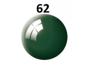 Revell barva (62) akrylová nebo emailová (sea green gloss)