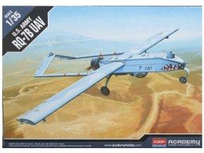 Academy letadlo RQ-7B UAV 1:35 12117