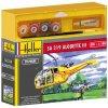 Heller SA 319 ALOUETTE III Model set 1:100 49045