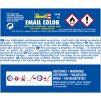 Revell barva emailová - 32147: matná myší šedá (mouse grey mat)
