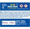 Revell barva emailová - 32190: metalická stříbrná (silver metallic)