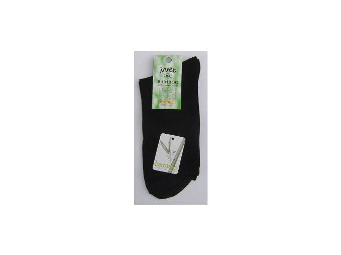 Ponožky bambusové (IVEX) velký