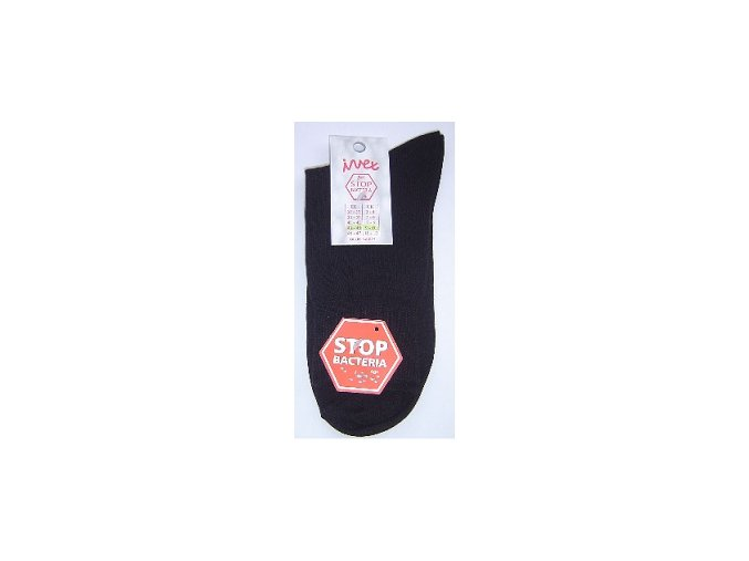 Ponožky se stříbrem (IVEX) velký