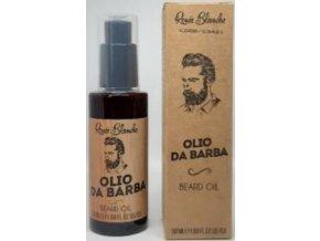 405 Olej na vousy 50ml náš s krabičkou
