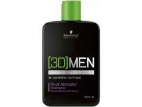 Root Activating Shampoo velký
