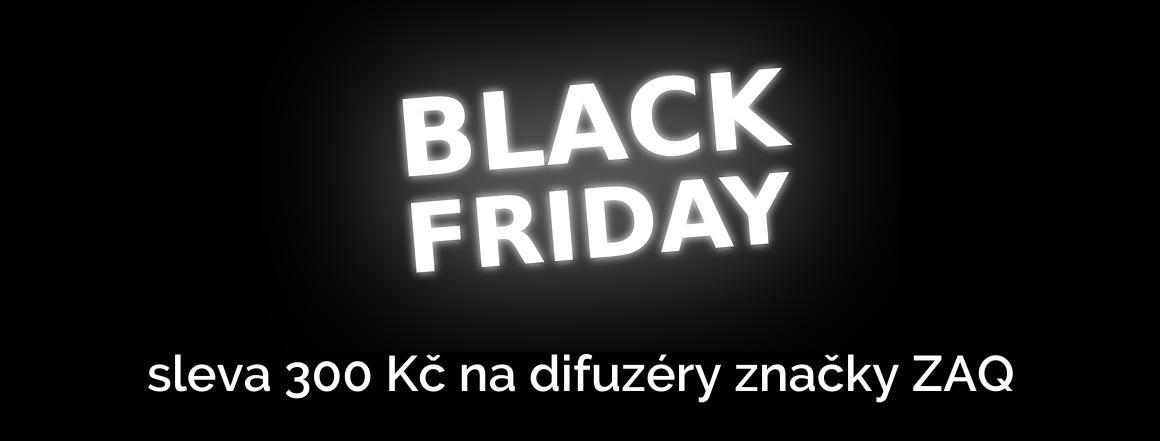 akce Black Friday