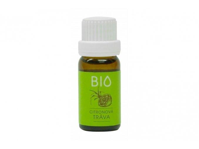 citronova trava 100 bio esencialni olej hanscraft hanscraft cymbopogon flexuosus