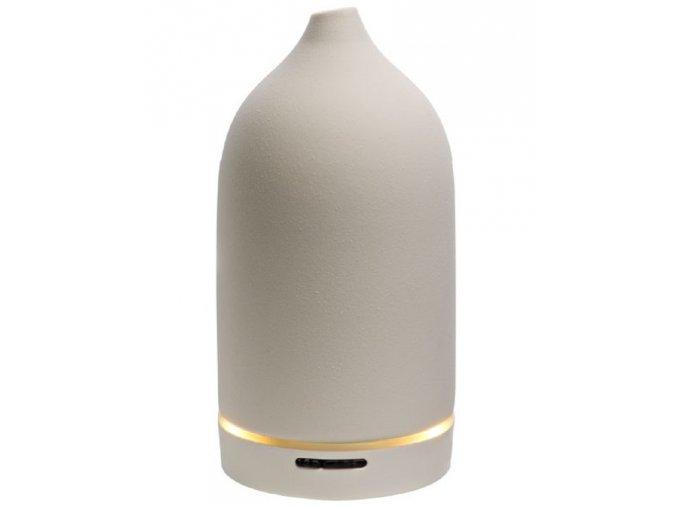 Toast Casa aroma difuzér bílý