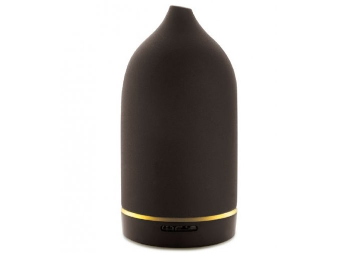 Toast Casa aroma difuzér černý
