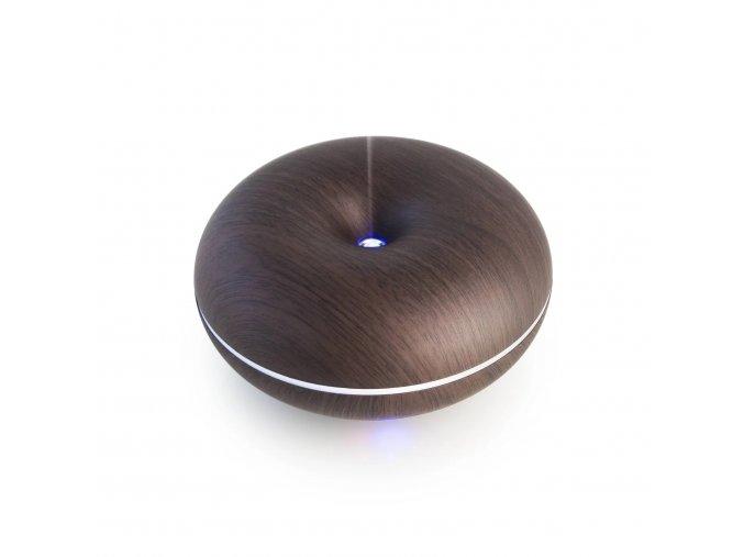 Nobilis Tilia ultrazvukový aroma difuzér tmavý 100 ml