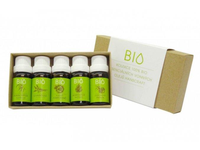 kolekce 2 100 bio esencialni oleje hanscraft (1)