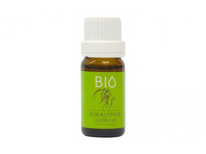 eukalyptus globulus 100 bio esencialni olej hanscraft