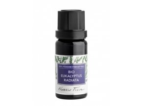 BIO Eukalyptus radiata 5ml Nobilis Tilia