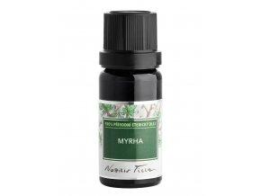 Nobilis Tilia éterický olej Myrha 5 ml