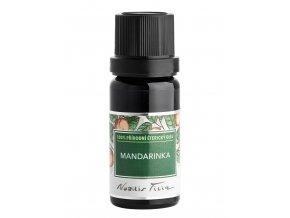 Nobilis Tilia éterický olej Mandarinka 5 ml