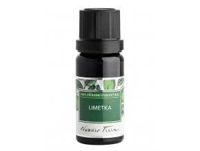 Nobilis Tilia éterický olej Limetka 10 ml