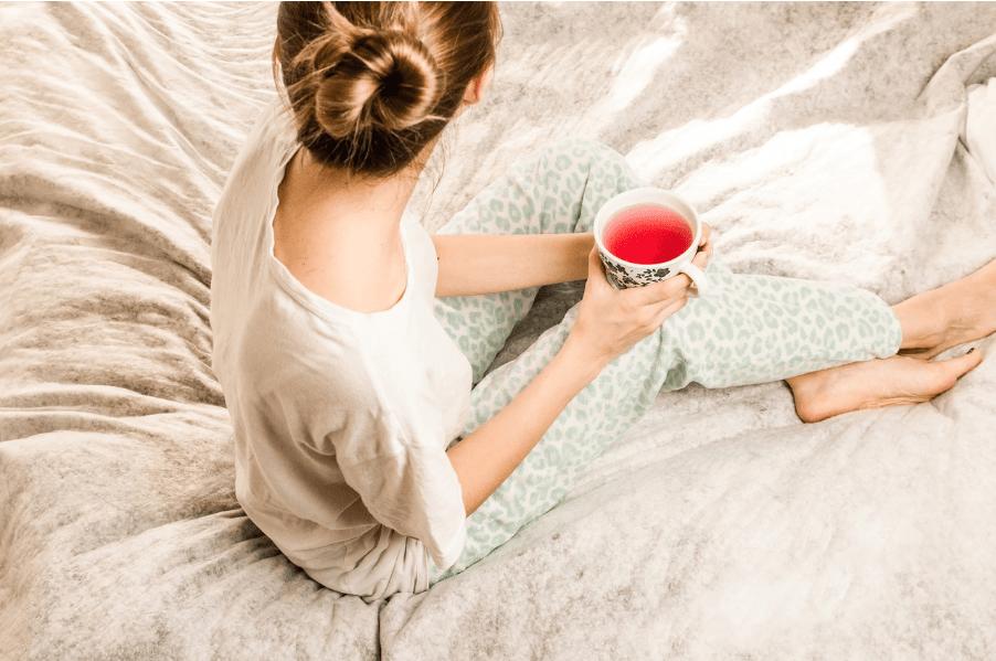 Jak relaxovat na mateřské a najít si chvíli pro sebe?