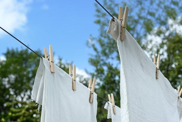Jak často prát povlečení a měnit ručníky?