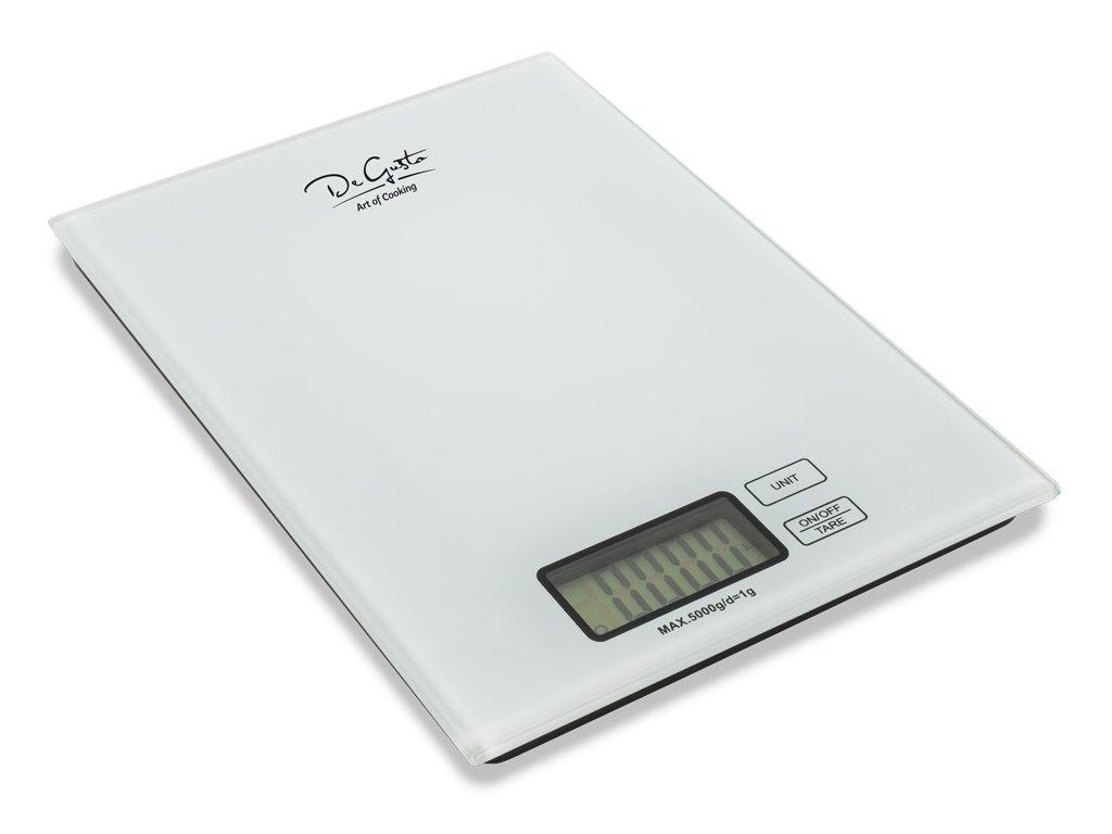 Digitální kuchyňská váha YJ2A